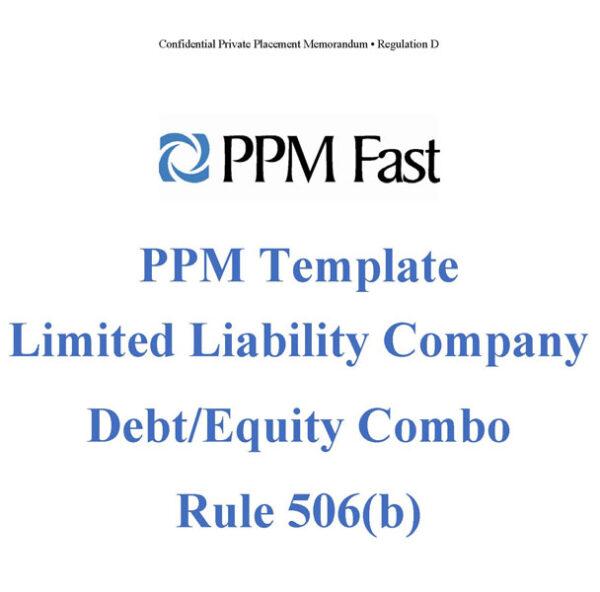 rule 506 ppm
