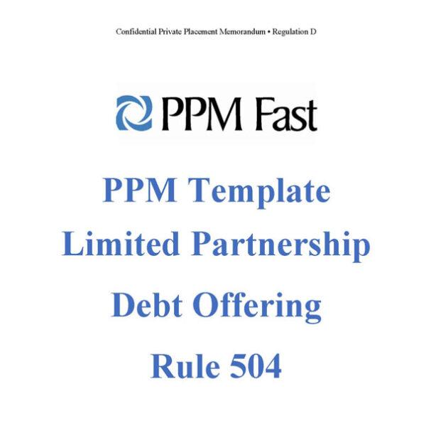lp debt ppm
