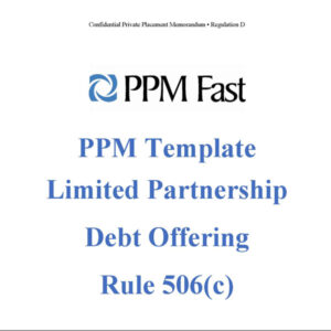 debt ppm lp 506c