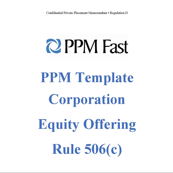 Accredited Investor Questionnaire Template from ppmfast.com