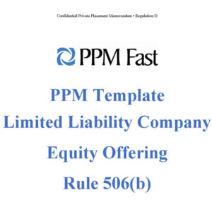 equity-ppm-llc-506b