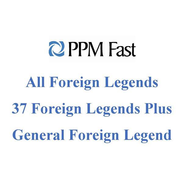 reg d foreign-legends