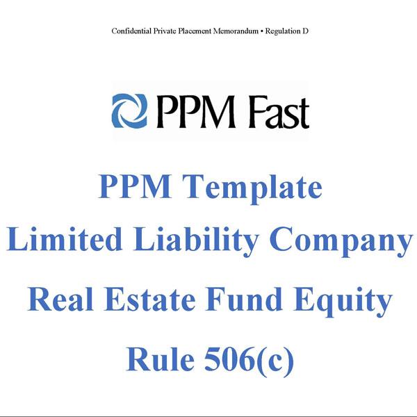 real estate investment memorandum sample